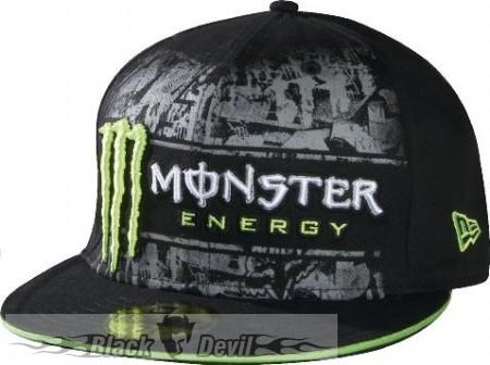 c57e7b7f8dff Kappe New Era Monster Basketball Sapka - Black Devil Motor WEBSHOP ...
