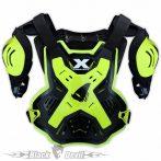 UFO 'X-Concept mellvédő