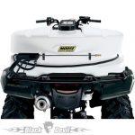 Univerzális elektromos permetező - 25 gallon (95 liter) ATV/UTV/SXS