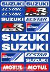 Suzuki matricaszett
