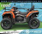 CF MOTO CForce 1000 XL DLX